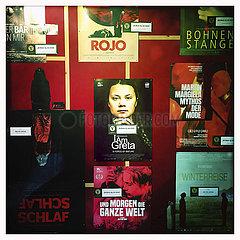 Film I am Greta Thunberg