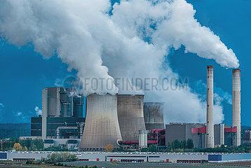 Braunkohlekraftwerk Weisweiler