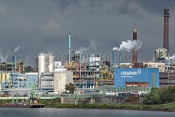 Chempark Leverkusen