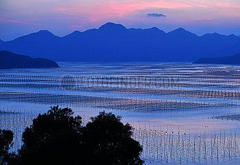 (FujianPano) CHINA-FUJIAN-Ningde-TOURISM INDUSTRY-Gastfamilie (CN)