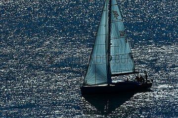(SP) MALTA-VALLETTA - Middle Sea Race