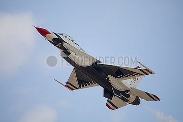 US--FORT WORTH-AIR SHOW