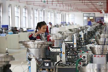 # CHINA-ECONOMY-GROWTH (CN)