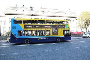IRLAND-DUBLIN-COVID-19-BUNDES-LOCKDOWN