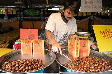 THAILAND-PHUKET-Vegetarian Festival