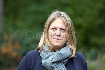 Deutschland  Bremen - Maike Schaefer  BUENDNIS 90/DIE GRUENEN  Bremer Senatorin fuer Klimaschutz  Umwelt  Mobilitaet  Stadtentwicklung und Wohnungsbau  sowie Buergermeisterin