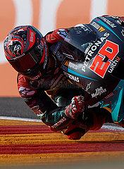(SP) SPAIN-Alcañiz-MOTOGP-TERUEL GRAND PRIX
