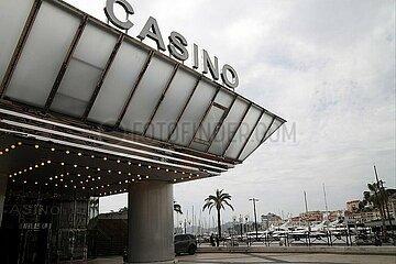 Casino Barri?re Le Croisette