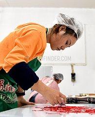 # CHINA-GUIZHOU-Cengong-SAFFRON Crocus ECONOMY (CN)