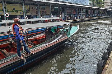 (CitySketch) THAILAND-BANGKOK