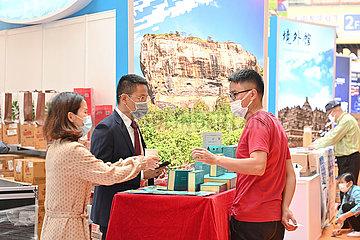 CHINA-FUJIAN-SHISHI-MARITIME SILK ROAD-Expo (CN)