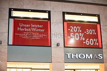 Wirtschaft in Not durch Covid-19: Situation in München