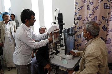 JEMEN-Amran-FREE MEDICAL CAMPAIGN