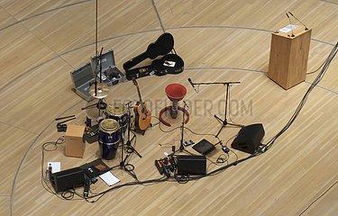 Konzertsaal der Elbphilharmonie | Concert hall of the Elbphilharmonie
