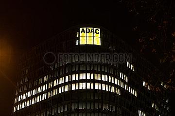 ADAC Zentrale