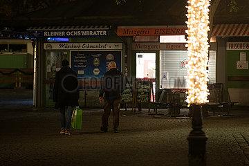 Coronavirus: Über 600 neue Fälle an einem Tag in München