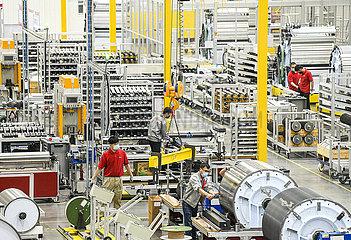 CHINA-XINJIANG-URUMQI-Herstellungs EQUIPMENT DEVELOPMENT (CN)
