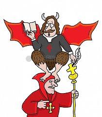 Inquisition pest