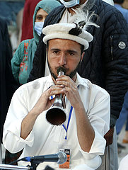 PAKISTAN-ISLAMABAD-LOK MELA FESTIVAL