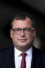 Prof. Dr. Gerald Haug  Leopoldina
