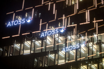 ATOSS Software AG