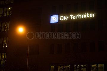 Techniker Krankenkasse
