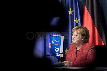 Angela Merkel  Wirtschaftsweise
