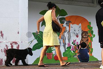 SINGAPORE-ARTS-NEIGHBOURHOOD