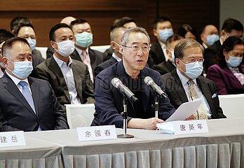 CHINA-Hongkong NPC-decision-support (CN)