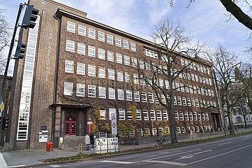 Ida Ehre Schule  Hamburg