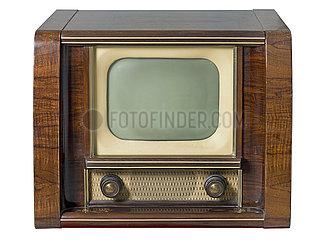 Fernseher Blaupunkt F 2053  1953