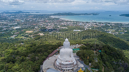 (CitySketch) THAILAND-PHUKET