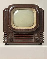 Fernseher Bush TV 12  1948