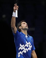 (SP) BRITAIN-LONDON-tennis-ATP FINALS-TAG 6