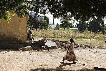 Reportage Lake Chad Projekte von PLAN International