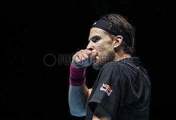(SP) BRITAIN-LONDON-TENNIS-ATP FINALE-FINAL