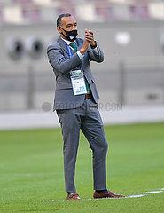 (SP) QATAR-DOHA-AFC MEISTER-Shanghai LIGA SIPG VS Jeonbuk HYUNDAI MOTORS