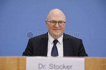 Bundespressekonferenz zum Thema: Kinderarmut und Ausgrenzung in Deutschland