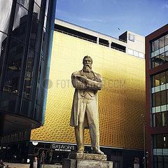 Friedrich Engels  Manchester