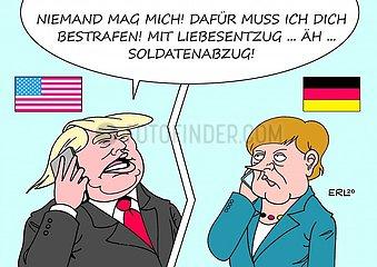 US-Truppenabzug