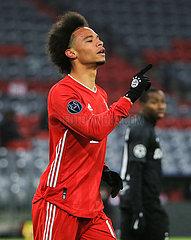 (SP)GERMANY-MUNICH-FOOTBALL-UEFA CHAMPIONS LEAGUE-BAYERN MUNICH VS RB SALZBURG
