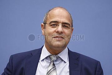 Bundespressekonferenz zum Thema: Zu den Ergebnissen der Bereinigungssitzung des Haushaltsausschusses zum Bundeshaushalt 2021