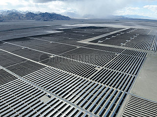 CHINA-QINGHAI-CLEAN ENERGY (CN)