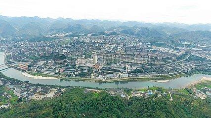 CHINA-GUIZHOU-Renhuai-MOUTAI-ALKOHOL (CN)