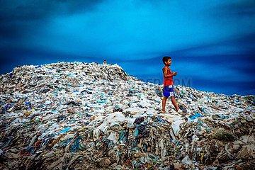 Die Plastikrise (Archivbild)