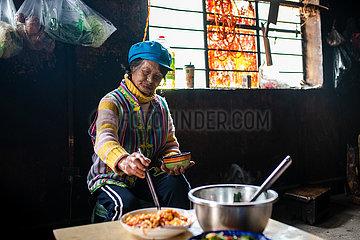 CHINA-YUNNAN-GONGSHAN-NEW LIFE (CN)