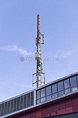 Mobilfunk-Antenne