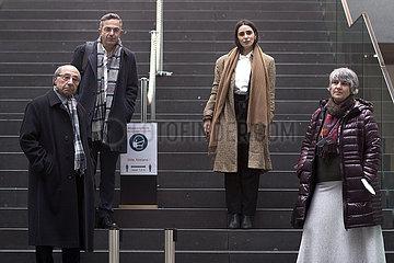 Menschenrechtslage im Iran