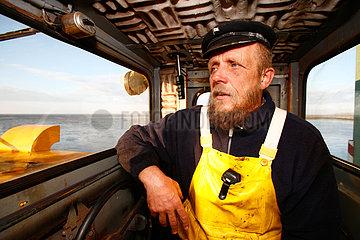 Küstenschutz an der Nordsee - Coastal Protection Measures