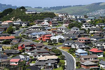 NEUSEELAND-HOUSE PREISE-PROPERTY SALES-UP-COVID-19